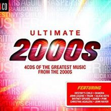 "Various – ""Ultimate… 2000s"""