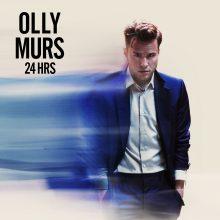 """OLLY MURS stawia na świeżą krew w nowym klipie """"Grow Up"""" i zapowiada nową płytę!"""