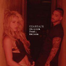 """""""Szantaż"""" w kolumbijskim stylu! Shakira powraca z nowym, solowym materiałem."""