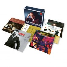 Alexis Weissenberg – The Complete RCA Album Collection