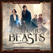 Beasts and Where To Find Them (Original Motion Picture Soundtrack)