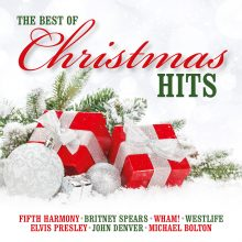 "Various – ""The Best of Christmas Hits"""