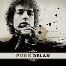 """Bob Dylan – """"Pure Dylan"""" (LP)"""