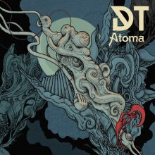 Dark Tranquillity – ATOM