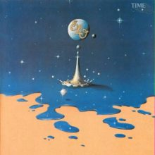 "Electric Light Orchestra – ""Time"" (LP)"