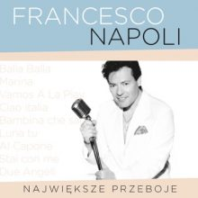 "Francesco Napoli – ""Perłowa Seria"""