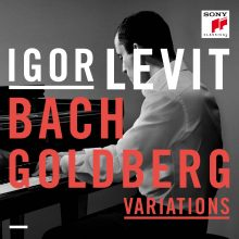 Goldberg Variations – The Goldberg Variations, BWV 988