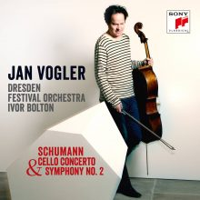 Schumann: Cello Concerto & Symphony No. 2