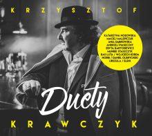 """Posłuchajcie najciekawszych """"Duetów"""" Krzysztofa Krawczyka już dziś!"""