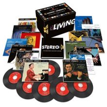 Living Stereo – The Remastered Collector's Edition