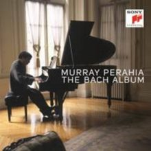Murray Perahia – The Bach Album