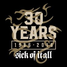 """Sick Of It All – """"When The Smoke Clears"""""""