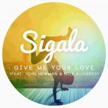 Sigala zagra w najbliższy piątek w Warszawie!