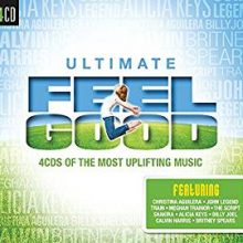 "Various – ""Ultimate… Feelgood"""
