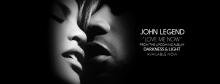"""JOHN LEGEND powraca! Posłuchaj zwiastującego nowy album singla """"Love Me Now"""" już teraz!"""