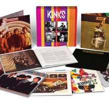 "The Kinks – ""The Mono Collection"" (LP)"
