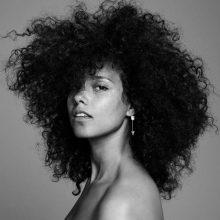 "Alicia Keys – ""HERE [LP]"