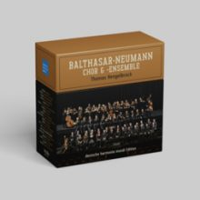 Balthasar-Neumann-Chor & -Ensemble Edition