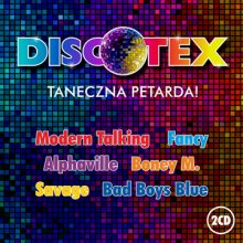"""Various – """"Discotex"""""""
