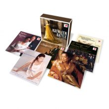 Kathleen Battle – The Complete Sony Recordings