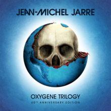"""Jean-Michel Jarre – """"Oxygene Trilogy Deluxe"""""""
