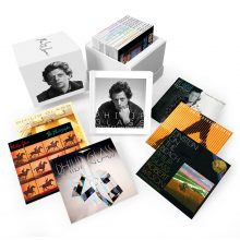 Philip Glass – The Complete Sony Recordings