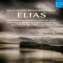 Mendelssohn: Elias  Op. 70