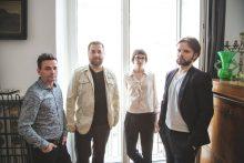 Zespół BODO podpisał kontrakt z Sony Music!