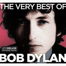 "Bob Dylan – ""The Very Best Of"" (2CD)"