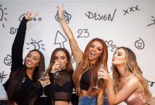 """Little Mix świętują sukces najnowszej płyty """"Glory Days""""!"""