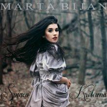 Marta Bijan udostępniła swój pierwszy samodzielnie wyprodukowany teledysk