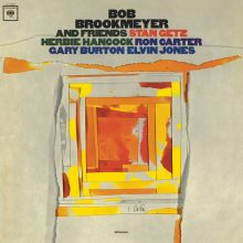 "Bob Brookmeyer – ""Bob Brookmeyer & Friends"""