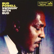 "Bud Powell Trio – ""Swingin' with Bud"""