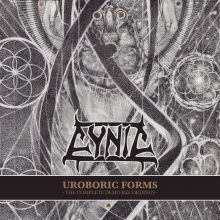 "Cynic – ""Uroboric Forms – The Complete Demo Recordings"""