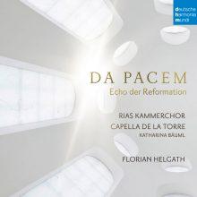 Da Pacem – Echo der Reformation