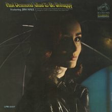 "Paul Desmond – ""Glad to Be Unhappy"""