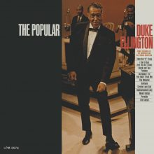 "Duke Ellington & His Orchestra – ""The Popular Duke Ellington"""