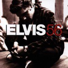 """Elvis Presley – """"Elvis '56"""""""