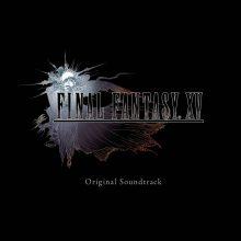 Final Fantasy XV (Original Video Game Soundtrack)