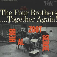 "The Four Brothers – ""Together Again!"""
