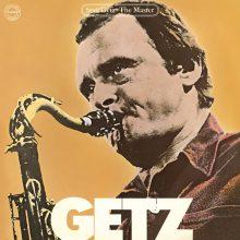 """Stan Getz – """"The Master"""""""