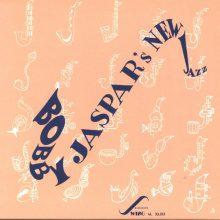 "Bobby Jaspar ""Bobby Jaspar's New Jazz"""