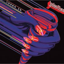 "Judas Priest – ""Turbo 30 (Remastered 30th Anniversary Edition)"""