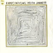 """Keith Jarrett – """"Expectations"""""""