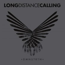 "Long Distance Calling – ""DMNSTRTN (EP Re-issue 2017)"""
