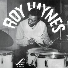"Roy Haynes Sextet – ""Roy Haynes' Modern Group"""