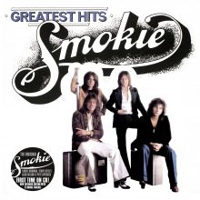 "Smokie – ""Greatest Hits Vol. 1 ""White"" (New Extended Version)"""