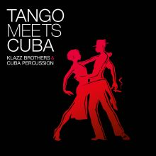 Tango meets Cuba/International Standardversion