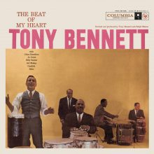 "Tony Bennett – ""The Beat of My Heart"""