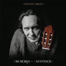 """Vicente Amigo – """"Memoria de los Sentidos"""" (LP)"""